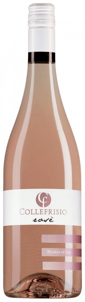 Collefrisio Rose Doc Terre Di Chieti