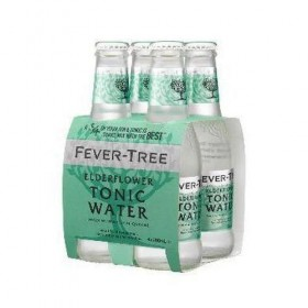 Fever Tree Elderflower 200ml
