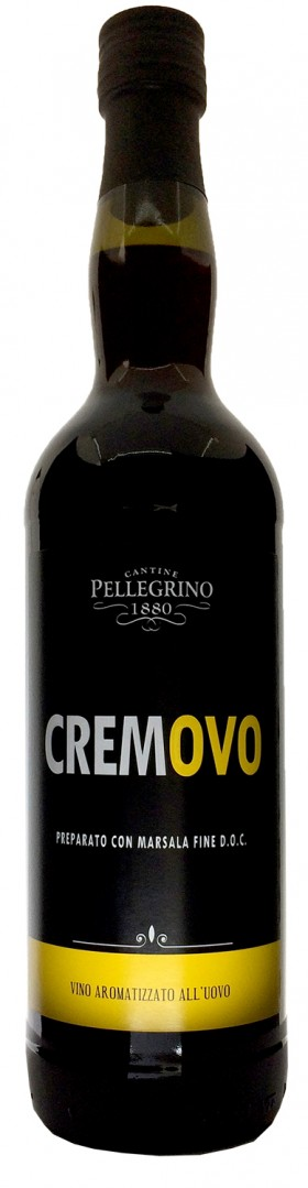 Pellegrino Cremovo Marsala