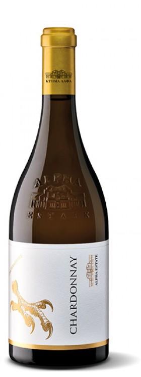 Alpha Estate Chardonnay