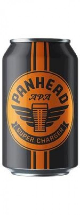 Panhead Super American Pale Ale Cans 355ml