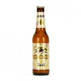 Kirin Ichibanshibori 330ml
