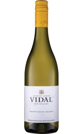 Vidal Sauvignon Blanc