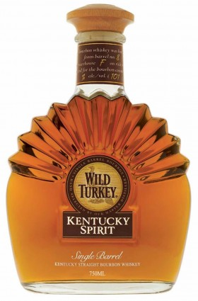 Wild Turkey Kentucky Spirit Boxed 750ml