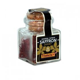 Azafran Triselecta 1gr Saffron Threads
