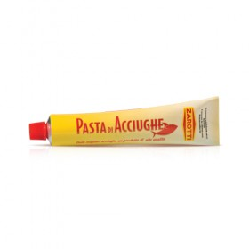 Zarotti Anchovy Paste 60gr Tube