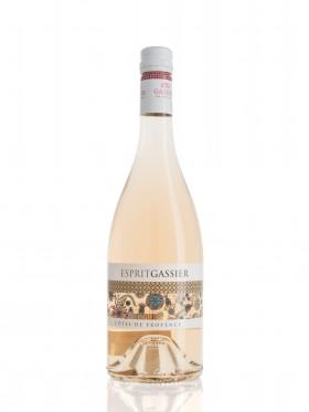 Esprit Gassier Rose Cotes De Provence