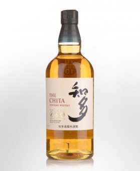 The Chita Suntory Whiskey 43% 700ml