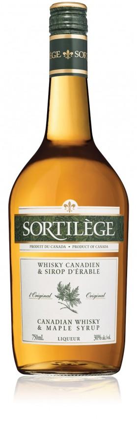 Sortilege Maple Whisky Liqueur 750ml