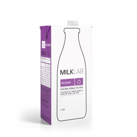 Milklab Macadamia Milk 1lt