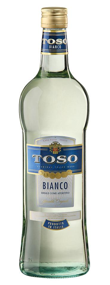 stock vermouth bianco