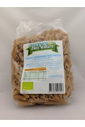 Bio Nature Penne Organic Wholemeal Pasta 500gr