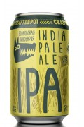 Wolfs Brewery India Pale Ale Can 330ml