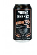 Young Henrys Motorcycle Oil Porter 375ml