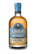 Lambay Irish Whiskey Small Batch