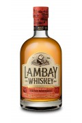 Lambay Irish Whiskey Single Malt