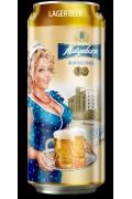 Zhiguli Beer 900ml Cans