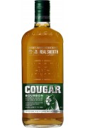 Cougar Bourbon 2yo 700ml