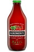 Agromonte Basilico Cherry Tomato Sauce 660gm