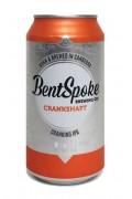 Bentspoke Crankshaft Ipa Cans 375ml