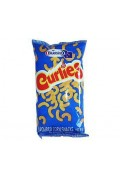 Bluebird Curlies Corn Snacks Chips 150gr