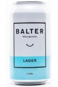 Balter Lager Cans 375ml