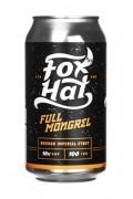 Fox Hat Full Mongrel 10% Cans 375ml