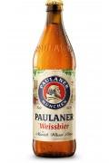 Paulaner Hefe Weiss 500ml Bottle
