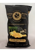 Fox Nut and Snack Truffle And Salt Chips 300gr