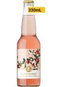 Strongbow Blossom Rose Apple Cider 330ml Btt