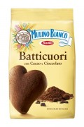 Barilla Batticuori Chocolate Biscuits 350gr