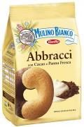 Barilla Abbracci Biscuits 350gr