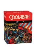 Coolabah Dry Red 4lt Casks