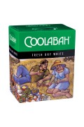 Coolabah Fresh Dry White Riesling Casks 4lt