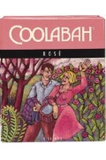 Coolabah Rose 4lt Casks
