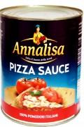 Annalisa Pizza Sauce 400gr Tins