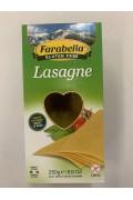 Farabella Gluten Free Lasagna 250gr