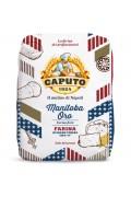 Caputo 5kg Manitoba Oro Tipo 0 Flour