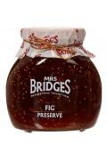Mrs Bridges Fig Preserve 340gr