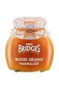 Mrs Bridges Blood Orange Marmalade 340gr