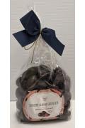 Pauls Dark Chocolate Almonds