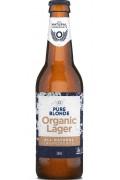 Pure Blonde Organic Lager 330ml Btt