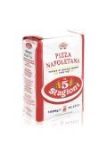Le 5 Stagioni Pizza Napoletana Tipo 00 Flour
