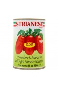 Strianese Dop San Marzano Peeled Tins 400gr
