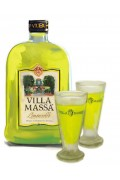 Villa Massa Limon 2 Glass Gift Pack 700ml
