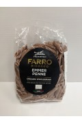 Prometeo Farro Emmer Penne Organic Pasta 500gr