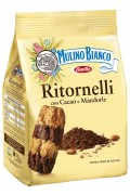 Barilla Ritornelli Choco and Almond Biscuits 700g