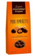Maxtris Dragees Mini Amaretto In Dark Chocolate
