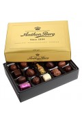 Anthon Berg Assortment Alc Truffle Chocolate