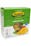 Farabella Gluten Free Conchiglioni 250g